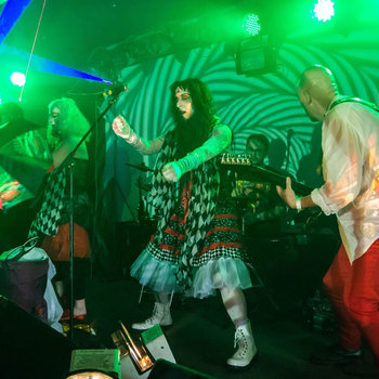 BABAL Live at Sonic Rock Solstice 2015
